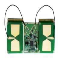 Ultra wide band radar detector sensor Manufacturer