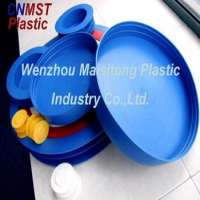 Plastic pipe cover Manufacturer