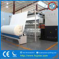 Adjustable Speed Fabric Rolling Machine Manufacturer