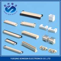 auto electrical connector Manufacturer