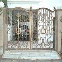 Portable Aluminium Gate Manufacturer