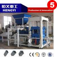 concrete block making machine Manufacturer
