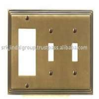 Electrical Bell Switch Plate Manufacturer