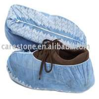 disposable nonwoven medical shoe coverfoot cover Manufacturer