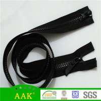 plastic zipper Garments accessory  Manufacturer