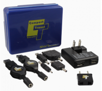 complete USB Charger Kit Manufacturer