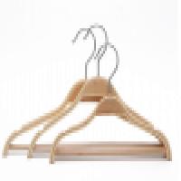 Premium laminated plywood hanger round bar Manufacturer