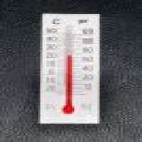 Cardboard thermometers Manufacturer