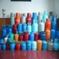 STEEL CYLINDER Manufacturer