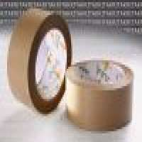 Heat Activated Tape and KRAFT PAPER ADHESIVE TAPES Manufacturer