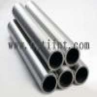 titanium pipe&tube Manufacturer