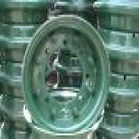 Adv TractorTrailer Trolley Wheels Manufacturer