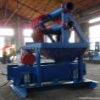Hydrocyclone desilter Manufacturer