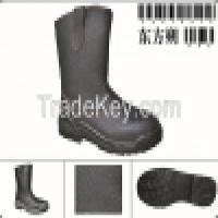 Eastsafe steel toe cap safety boots Manufacturer