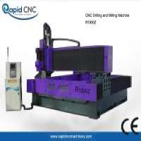 Cnc drilling and milling machine  Manufacturer