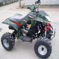 Hurricane Extreme 150cc ATV Quad Bike ExtremeVision &pound799 Manufacturer