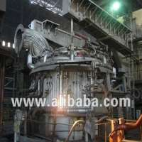Arc Induction and preheating furnaces Manufacturer