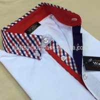 Model w men s designer polo tshirts Manufacturer