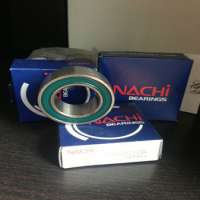 AC compressor Bearings Manufacturer