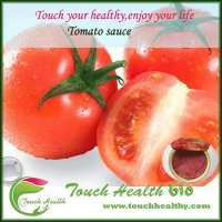 Mashed tomato