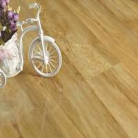 Fashion and popular laminate flooring best for house decoration Manufacturer