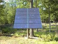 High Effective Solar Power Systems Manufacturer