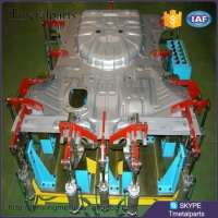 jig and fixture Parts And Checking Fixture Manufacturer