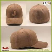 Baseball Wool Cap Applique