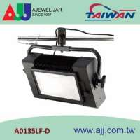Dimmable Television Studio LED Lighting