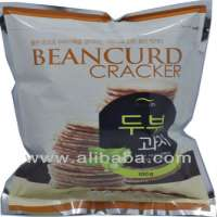 Been Curd Cracker 100g