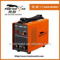 invetor welding machines MMA160Tdc arc welding machines