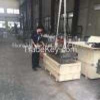 Quick open extrusion plastic sheet die tdie flat die Manufacturer