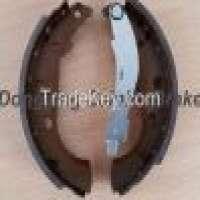 brake shoe Manufacturer