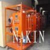ZYD Vacuum Transformer Oil Purifier Oil Filtration Equipment Manufacturer