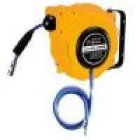 retractable auto air hose reel Manufacturer