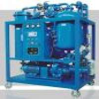 Turbine oil purifier oil filtration plant oil recycling Manufacturer