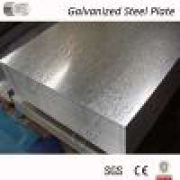 zinc coating steel sheet spanglesGalvanized steel coil plate  Manufacturer
