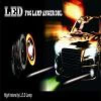 10W High brightness angel eye fog lamp DRL Manufacturer