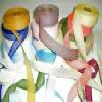 Textile webbing taperibbonstraps mattress Manufacturer