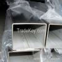 Thick wall rectangular pipe Manufacturer