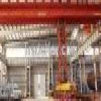 Derrick electromagnetic bridge crane Manufacturer