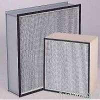 HEPA filter Manufacturer
