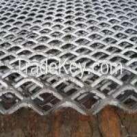 Aluminum Grating Manufacturer