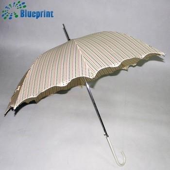 Shenzhen blueprint umbrella co limited guangdong china ladies portable rain straight umbrella malvernweather Image collections