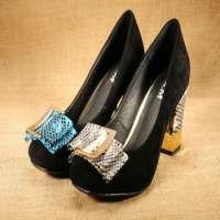 Women cowhide footwear Manufacturer