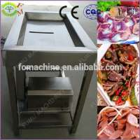fully automatic Peeling Machine Chicken Gizzard Manufacturer