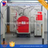 YXD Shot Blasting Machine Manufacturer