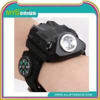 wrist watch lighter h0tdkr watch led light wrist band