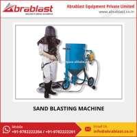 Multifunction Protable Wet Sand Blasting Machine