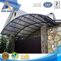 plastic roofing protective sheet